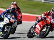Dovi: Kecelakaan Marquez Baik untuk MotoGP