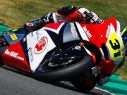 Hasil Race CEV Repsol Moto2 Valencia: Gerry Salim Finis 12