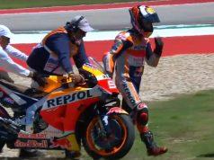 MotoGP Amerika: Honda Mogok Lagi, Ini Kata Lorenzo