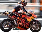 Espargaro Tak Bisa Beri Saran ke Zarco Cara Jinakkan KTM