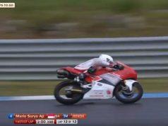 Hasil Race CEV Moto3 Estoril 2019: Mario SA Finis ke-4