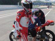 Hasil Kualifikasi 1 CEV Moto3 Estoril: Mario SA ke-6