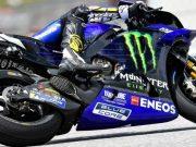 MotoGP Amerika: Angin Kencang Sulitkan Vinales di Kualifikasi