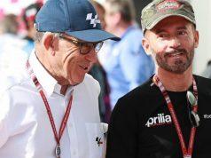 Musuh Lama Dukung Rossi Juara Dunia 2019