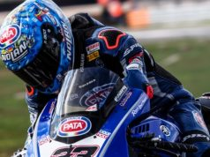 Assen Bersalju, Race 1 Superbike Belanda Dibatalkan
