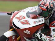 Klasemen Sementara Moto3 Usai GP Termas, Argentina 2019