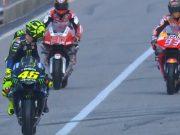 MotoGP Amerika: Rossi Klaim Yamaha Sudah Kuat