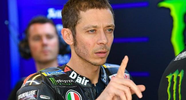 Rossi: Marquez Tetap Kandidat Kuat Juara Dunia 2019