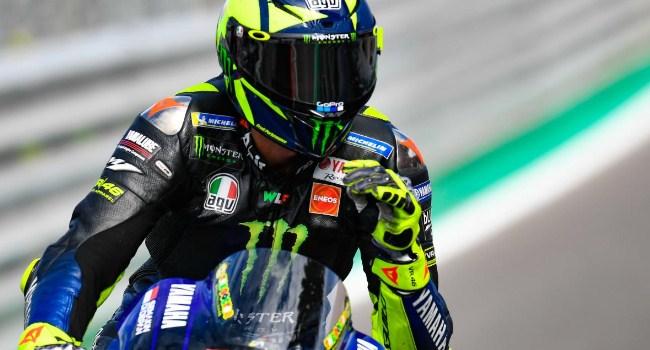 Kebangkitan Rossi Bisa Repotkan Marquez Tahun Ini