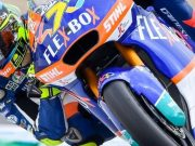 Klasemen Sementara Moto2 Usai GP Jerez, Spanyol 2019
