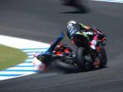 MotoGP Spanyol: Espargaro Sangat Marah Diseruduk Miller