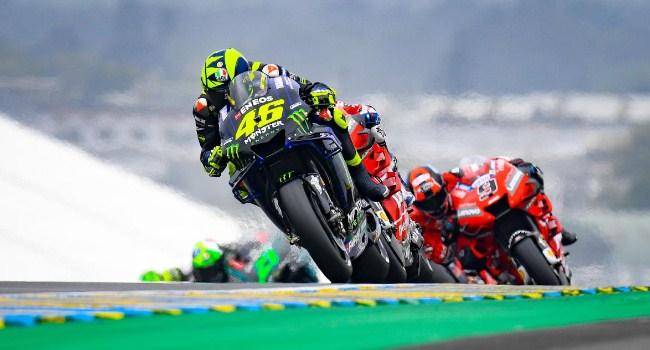 Jadwal Lengkap Race MotoGP Mugello, Italia 2019