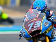 Marquez Khawatir Adiknya Keok di MotoGP