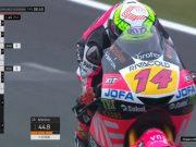 Hasil Lengkap Latihan Bebas 3 Moto3 Jerez, Spanyol 2019