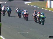 Hasil Lengkap Race Moto3 Jerez, Spanyol 2019