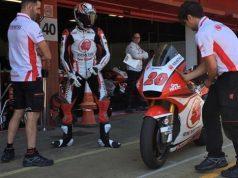 Selesai Tes Barcelona, Dimas Ekky Semangat Sambut Moto2 Italia