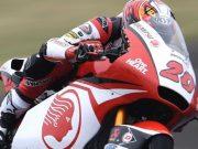 Bos Honda Komentari Performa Buruk Dimas Ekky di Moto2