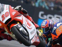 Moto2 Prancis: Dimas Ekky Jelaskan Penyebab Kecelakaan