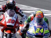 Teppei Nagoe, Tandem Baru Dimas Ekky di Moto2 Italia
