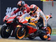 Ducati: Tanpa Marquez Honda Tak Bisa Memenangkan Apapun