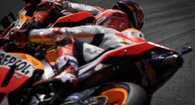 Hanya Ada Satu Pembalap yang Bisa Kalahkan Marquez, Siapa?