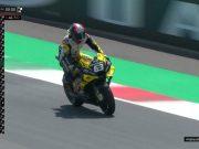 FP2 MotoGP Italia: Bagnaia Terdepan, Rossi 18