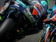MotoGP Spanyol: Quartararo Gagal Finis Karena Tuas Gigi Motor Macet