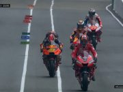 Hasil Lengkap Kualifikasi MotoGP Le Mans, Prancis 2019