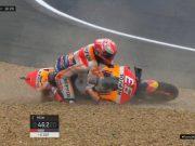 Kualifikasi MotoGP Prancis: Marquez Pole, Rossi Start 5