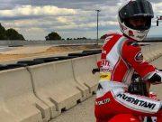 Resmi! Gerry Salim Tampil di MotoGP Italia