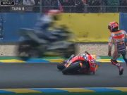 Hasil Lengkap Latihan Bebas 4 MotoGP Le Mans, Prancis 2019