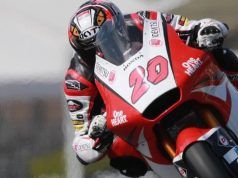 Kualifikasi Moto2 Prancis: Navarro Pole, Dimas Ekky Start 28