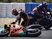 Zarco Sebut Motornya Seperti Sampah, Bos KTM Marah