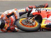 Lorenzo Sakit Setelah Kecelakaan di Tes Jerez