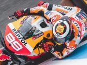 MotoGP Prancis: Lorenzo Paling Jago di Le Mans