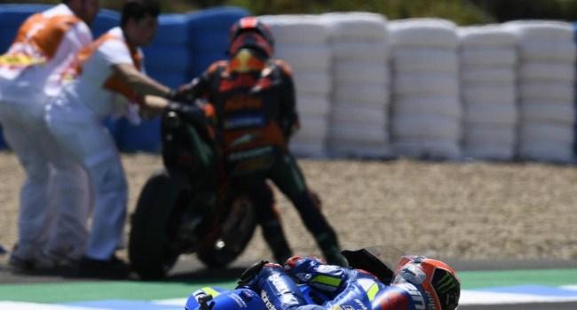 MotoGP Prancis: Bisa Apa Zarco di Balapan Kandang?