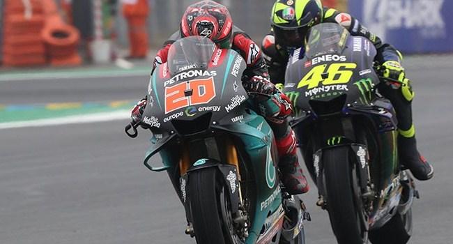 MotoGP Italia: Siap-siap Rossi Kalah di Seri Kandang