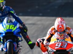 Bos Honda Ungkap Kunci Dominasi Marquez