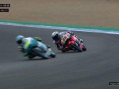 Hasil Lengkap Kualifikasi Moto3 Jerez, Spanyol 2019