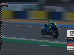 Hasil Lengka Latihan Bebas 1 Moto2 Le Mans, Prancis 2019