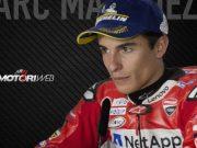 Ducati-Marquez Bisa Kalahkan Honda