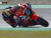FP1 Moto2 Spanyol: Navarro Memimpin, Dimas Ekky