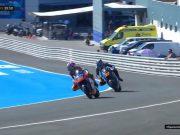 Hasil Lengkap Latihan Bebas 1 Moto2 Jerez, Spanyol 2019