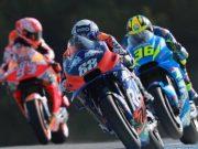 MotoGP Spanyol: Nasihat Marquez untuk Rookie Oliveira