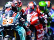 Jadwal Lengkap Race MotoGP Le Mans, Prancis 2019