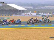 Hasil Lengkap Race Moto2 Le Mans, Prancis 2019