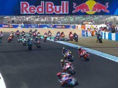 Hasil Lengkap Race Moto2 Jerez, Spanyol 2019