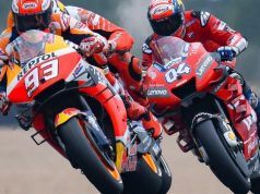 Dovi: Tak Boleh Tunggu Kesalahan Marquez Demi Juara Dunia