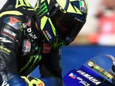 Rossi: Marquez Sulitkan Semua Pembalap