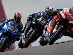 Jadwal Lengkap Race MotoGP Jerez, Spanyol 2019